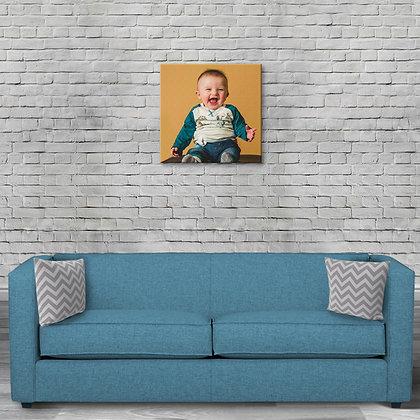 20x20 Inch Canvas