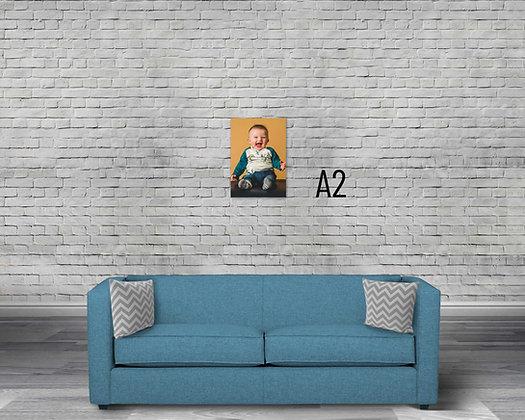 A2 poster print