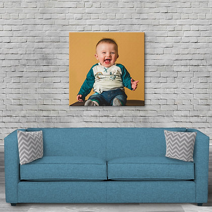 30x30 Inch Canvas