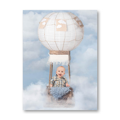 20x16 inch photo print