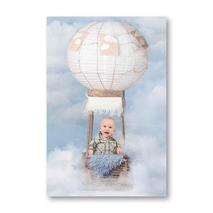 30x20 inch photo print