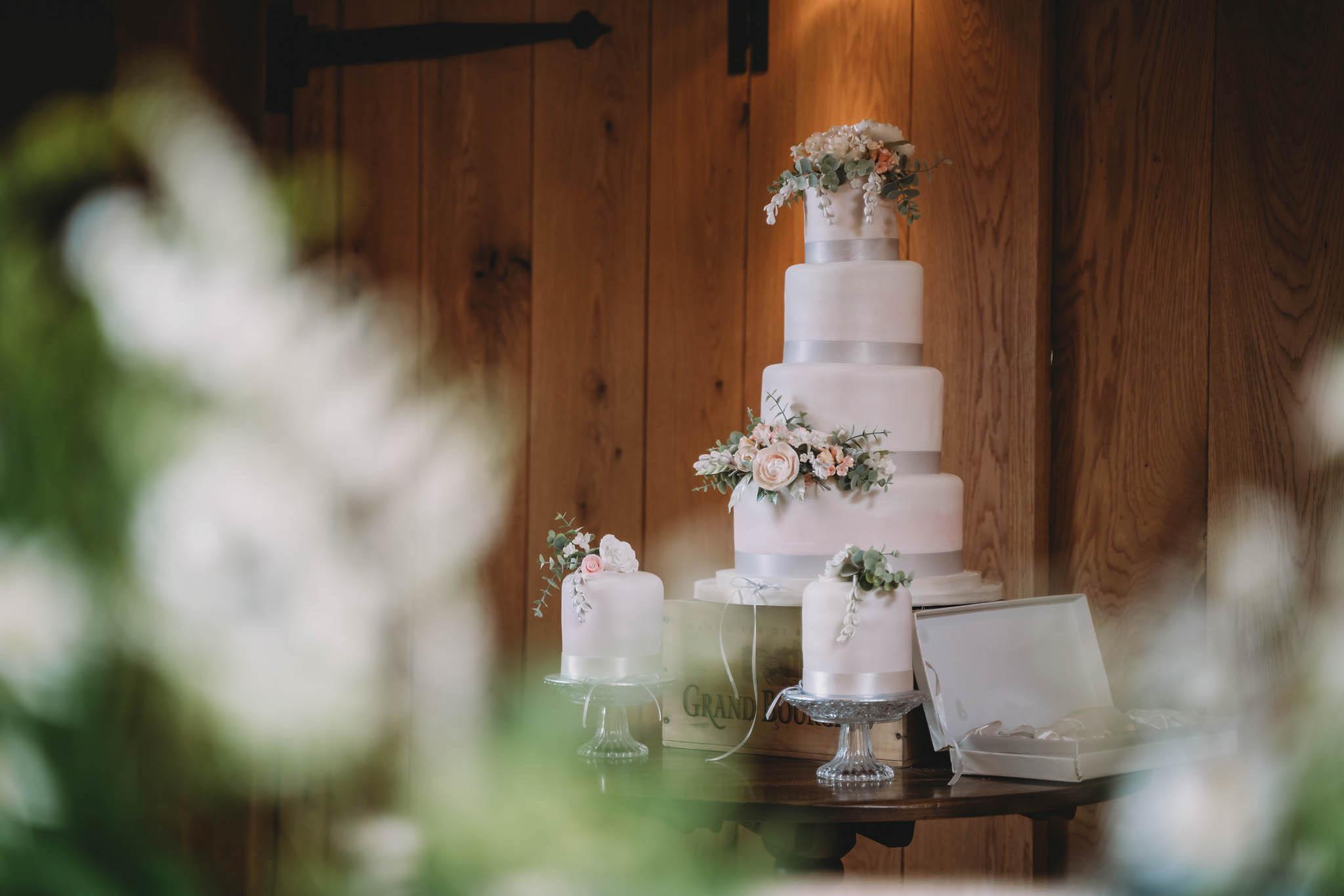 Pre-Booking Wedding Consultation