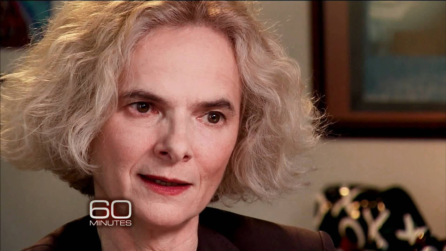 Hooked: Why bad habits are hard to break | 13:30 |  60 Minutes: Dr. Nora Volkow