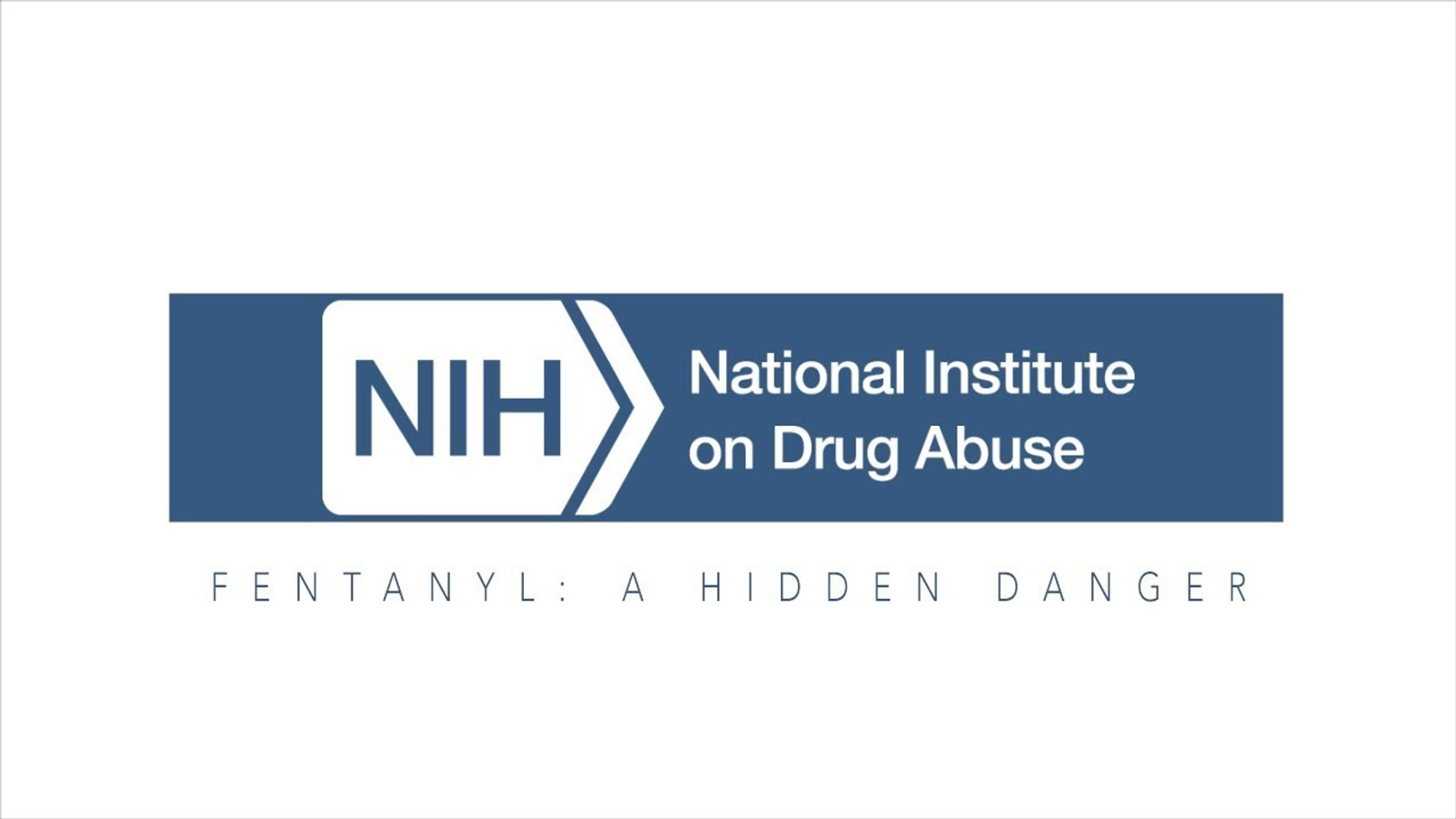 The reason for the rise in Fentanyl  | 1:02  |  National Institute on Drug Abuse