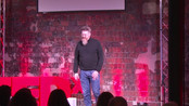 Central Appalachia | Robert Gipe | TED talk  9:46