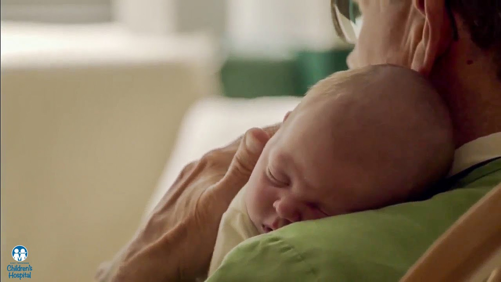 Fighting Neonatal Abstinence Syndrome | 3:41 | East Tennessee Children's Hospital NICU