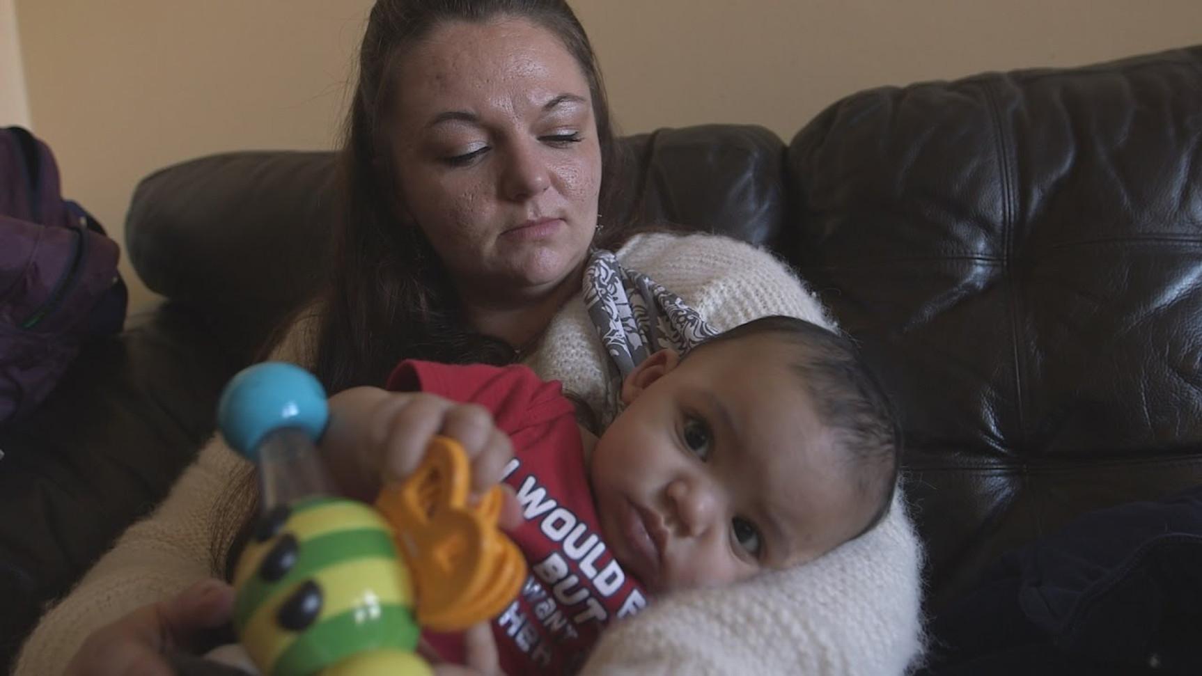 Neonatal Abstinence Syndrome | 3:32 | Cincinnati Children's