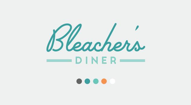 Bleacher's Diner
