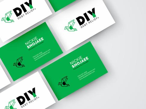 DIY Debt Relief