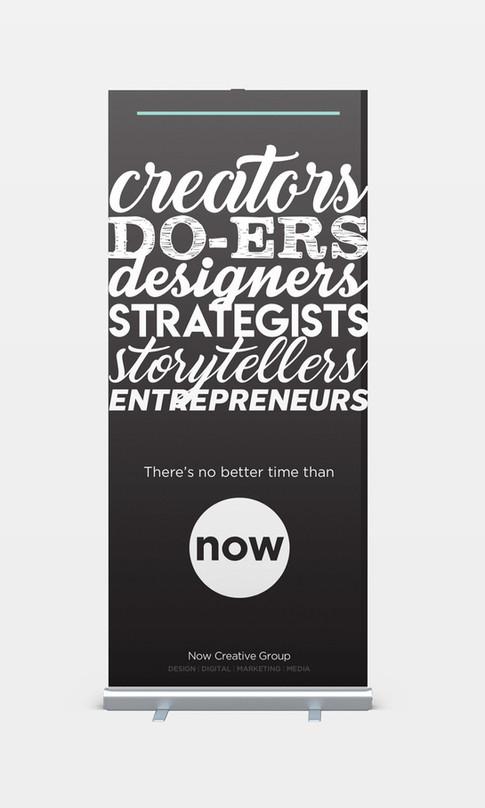Now Creative Group