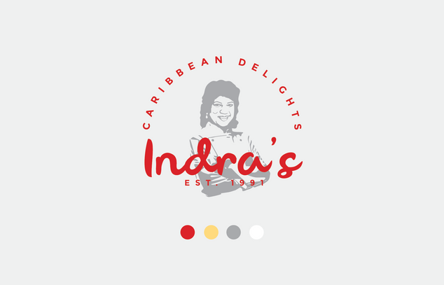 Indra's Caribbean Delights