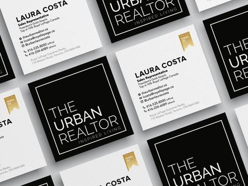 The Urban Realtor