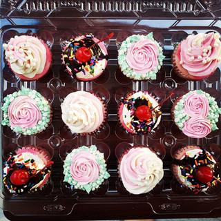 Custom Cupcake Order