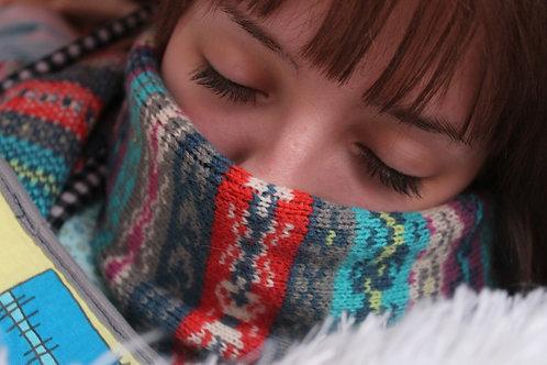 Cold & Flu Survival Pack