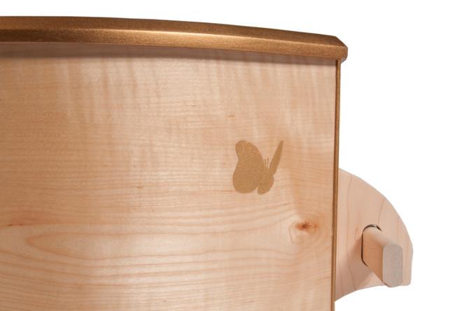 The Maple Tree's Symbolism