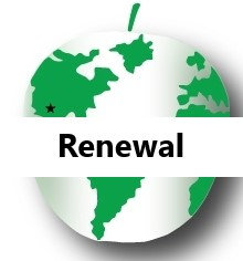 Renew Annual Dues
