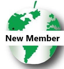 New Member Registration