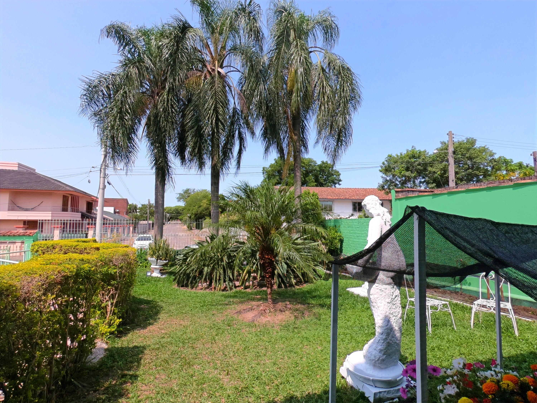 Grisallys - Jardim