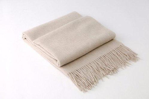 100% Cashmere Wool Premium Scarf