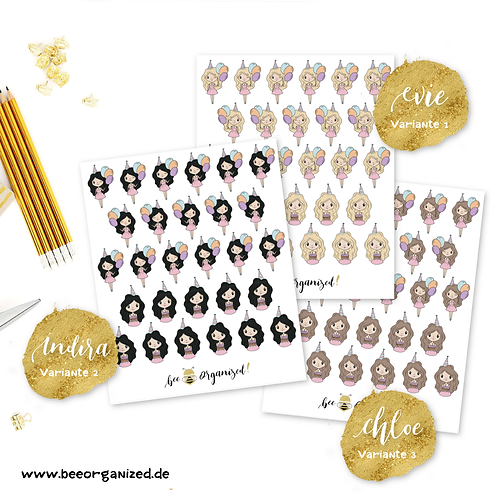 Geburtstag/Celebrate | Icon Girls