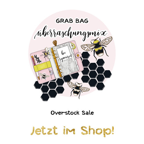 Grab Bags | Clearance/Overstock