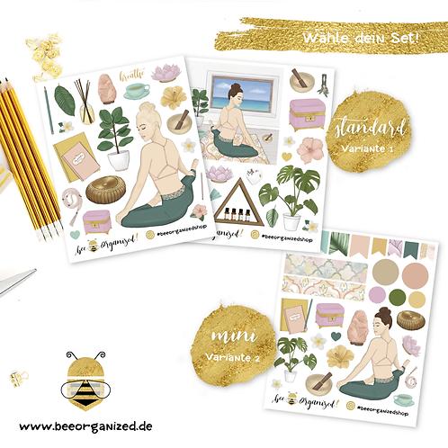Yoga Retreat | Deko-Kit