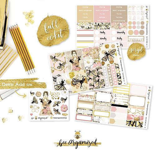 Queen Bee | EC Full-Kit
