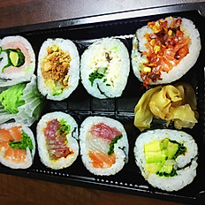 Futomaki Platter
