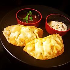 Dumplings (4 Pieces)