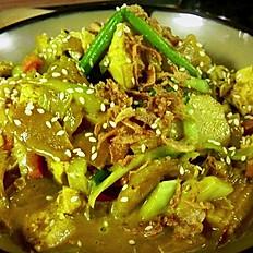 Curcuma Curry