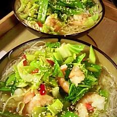 Mihoen Soup