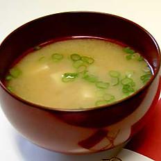 Miso Soup Authentic