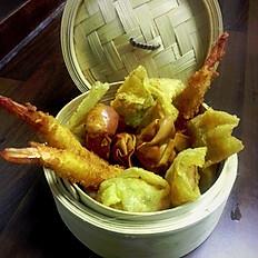 Fried Mix Box (8 Pieces)