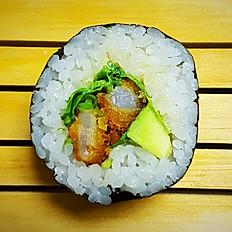 Katsu Prawn Roll