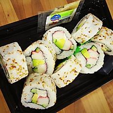 Chumaki or Uramaki Platter