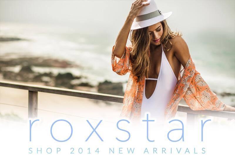 Roxstar bikinis