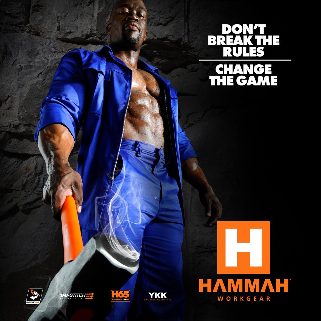 Hammah