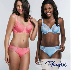 Playtex Africa