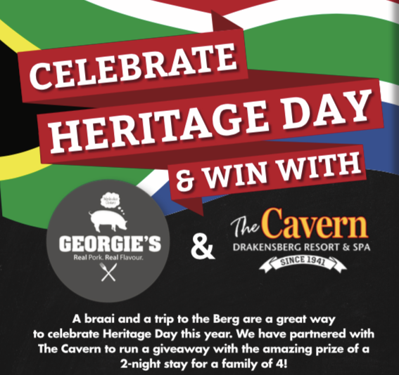 WIN a weekend in the Berg