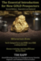 Public Gold, how to find gold, gold price, gold prospecting, where can I pan for gold