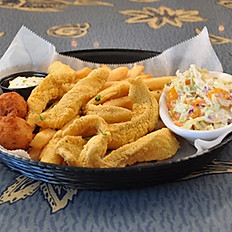 Catfish Strips