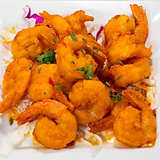 Add Grilled or Fried Shrimp to any Entrée