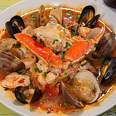 Bowl of Cioppino
