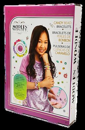 Candy Bead Bracelet - Large