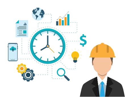 El papel del project manager en la construcción