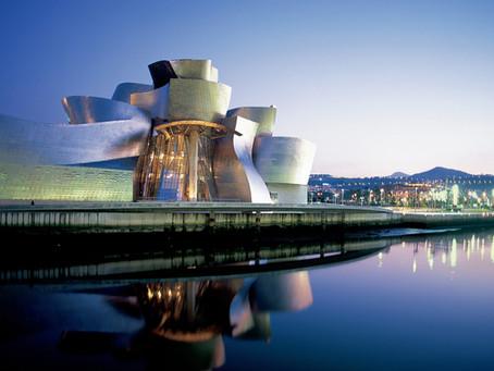 El museo Guggenheim cumple 20 años