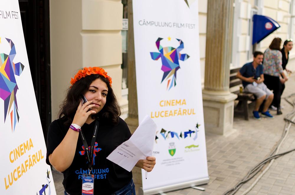 Lorina Ciurusniuc la CFF2