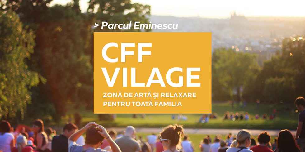 CFF Village - Duminică