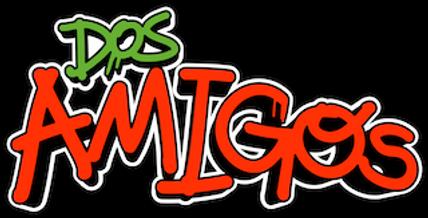 Small - Dos Amigos Logo .png