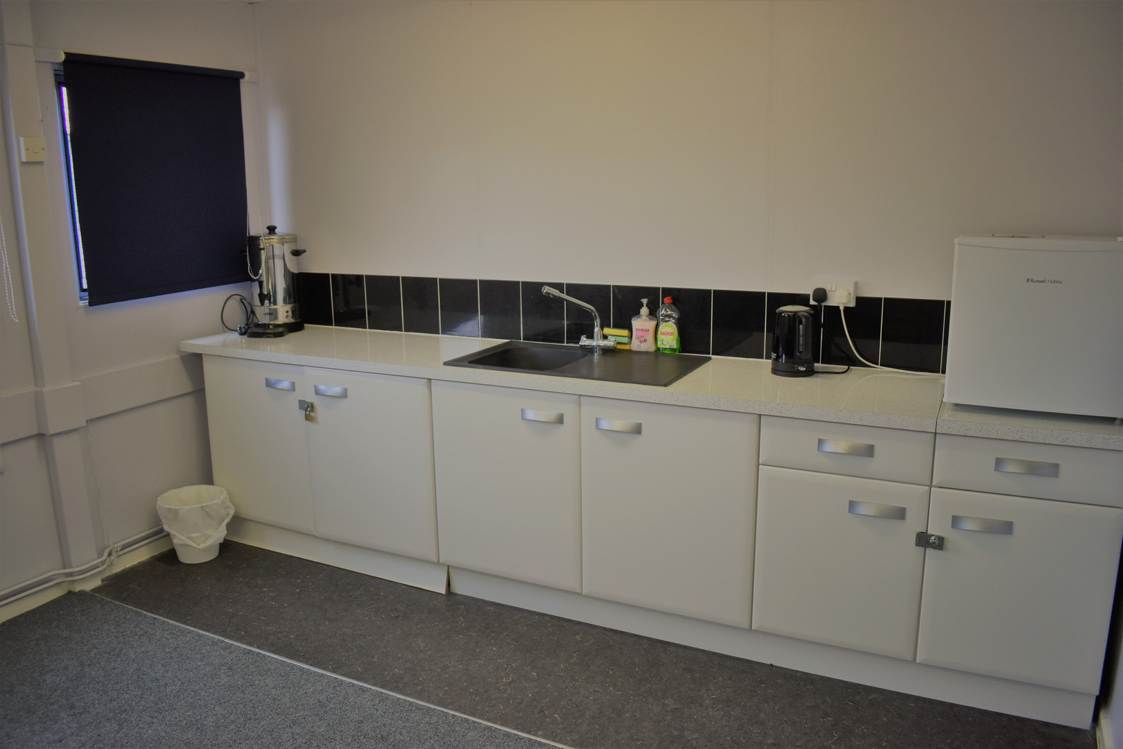 Large Meeting Room Kitchen